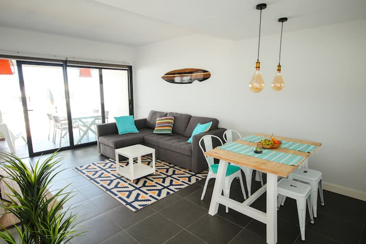 A corner of paradise in the heart of Fuerteventura