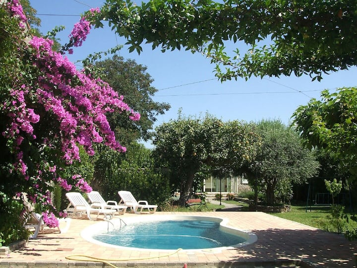 Charmante Villa 3* La Milouyette, piscine privée