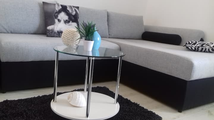 Apartments Karla&Nina****