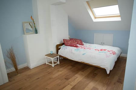 Cambridge Studio flat close to the Science Park - Cambridge - Loft