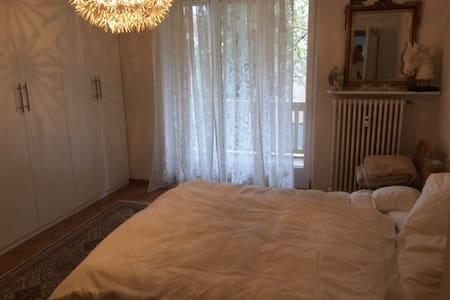 Nice apartment for Art Basel - Basel