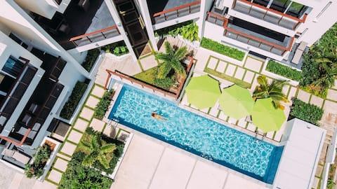 Shalimar Vacation Apartment 3