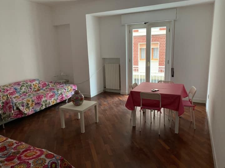 Appartamento di 180 metri quadrati in pieno centro