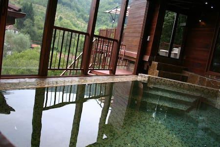 Holiday complex 'CHIFLIKAT' - Villa
