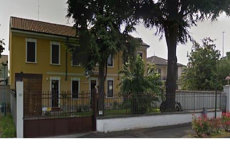 Affitto appartamento e stanze - Marcallo - Casa