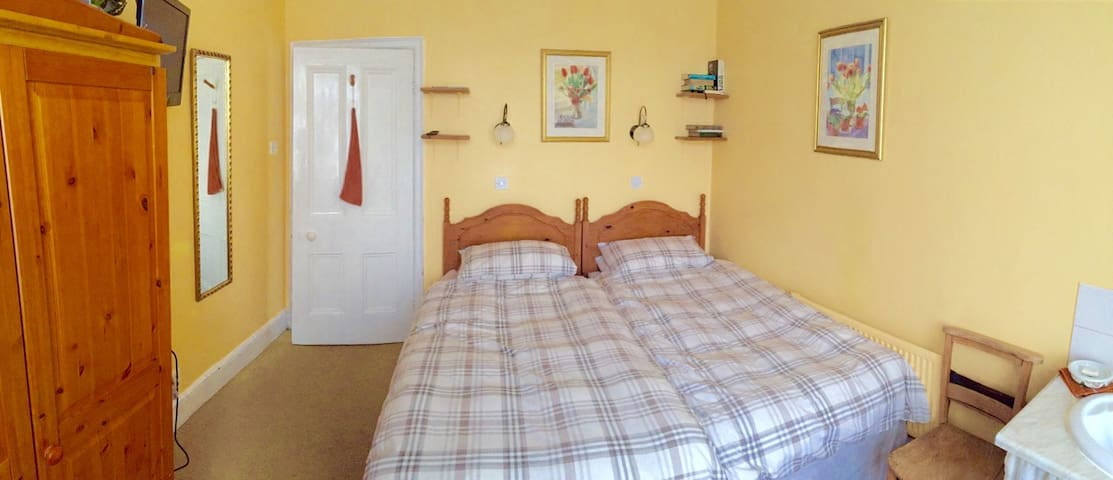 The Coach House Apartment - Greater Manchester - Apartment