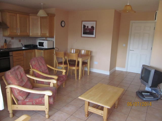 Holiday Apartment - Tralee - Daire