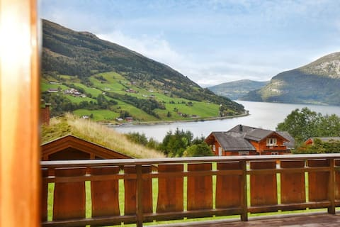 4 person holiday home in Olden