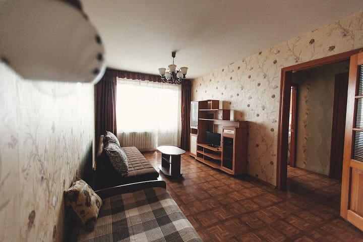 квартира  на сутки для гостей - Novovoronezh - Departamento