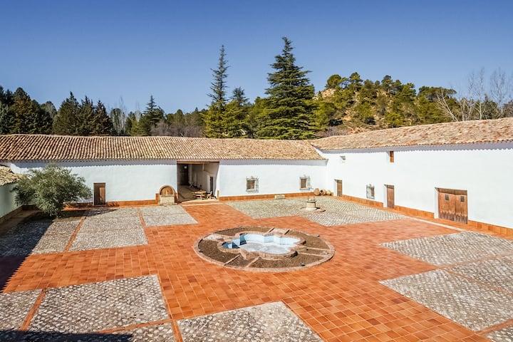 Casa De Campo En Cuenca