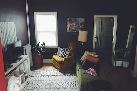 Lovely Studio minutes from Downtown - Saint Paul