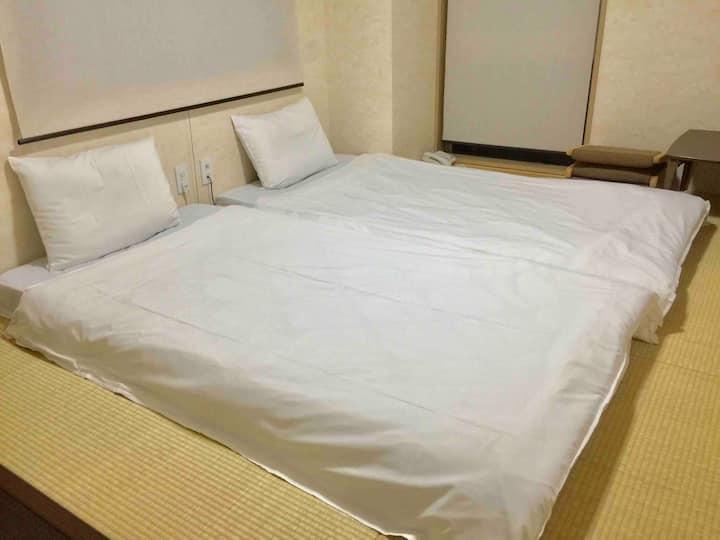 【Grand Residence Nakameguro_3B1】