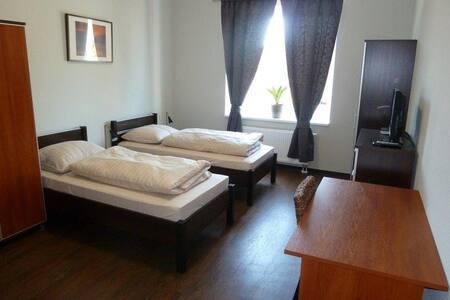 MY-Bed Schwarzenbek 1 - Schwarzenbek - Apartemen