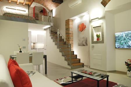 La Perla della Signoria-1 min. to Palazzo Vecchio - Firenze - Apartment