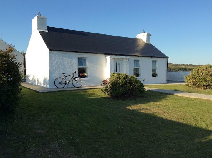 Ballyboe Cottage