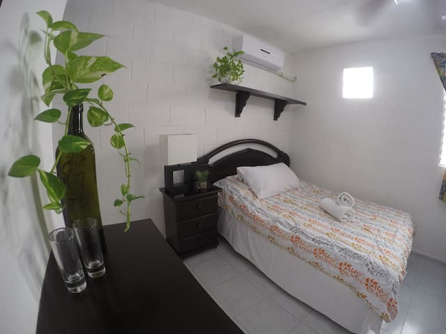 STUDIO IN GREAT AREA! - Cancun - Byt