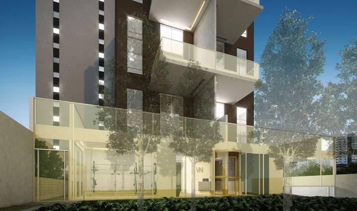 VN Studio | Allianz Parque |