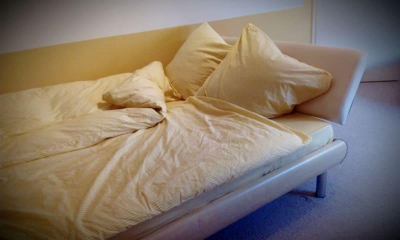 NEU: Helles ruhige Zimmer in Nürnberg-Fürth