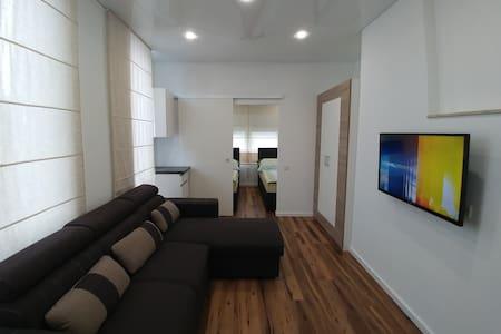 Appartment Viktoria - 达姆施塔特(Darmstadt) - 公寓