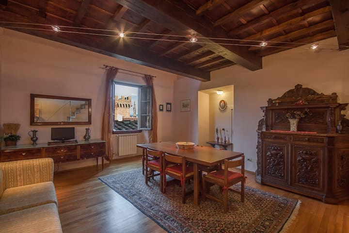 San Martino 2b by the Duomo - Campi Bisenzio - Appartement