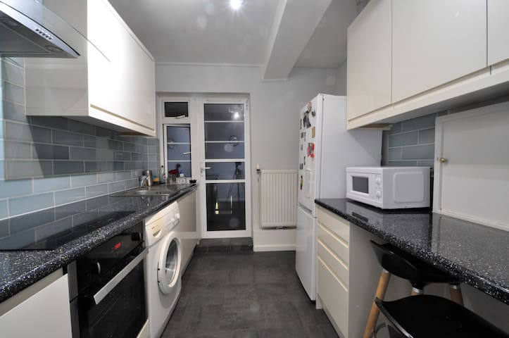 Comfortable Large Double Room in Central London