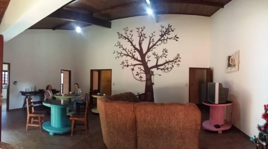 Hostel do Sossego