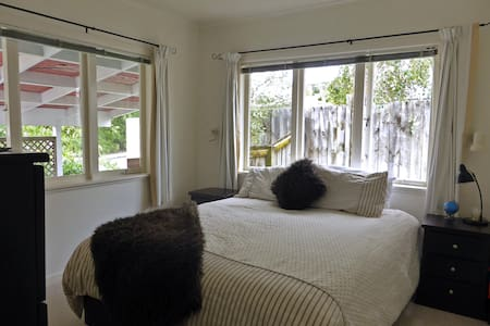 Convenient + Comfortable + Location - Auckland - Maison