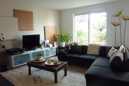 Privatzimmer in luxeriösem Ambiente. Messenah - Heroldsberg