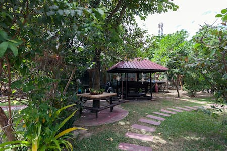 A Quiet Retreat in Macabebe - Macabebe - Hus