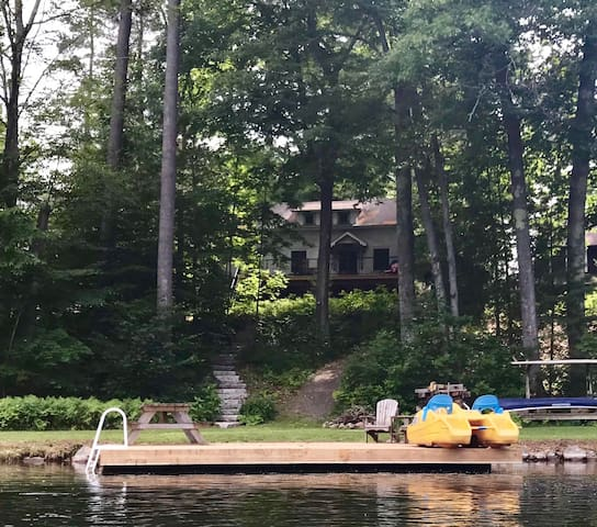 Muskoka Retreat!