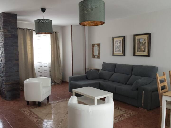 Villa de Agüimes 2
