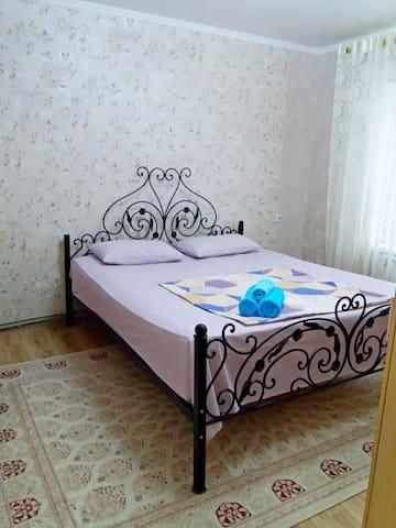 Квартира, в центре Шымкента - 3