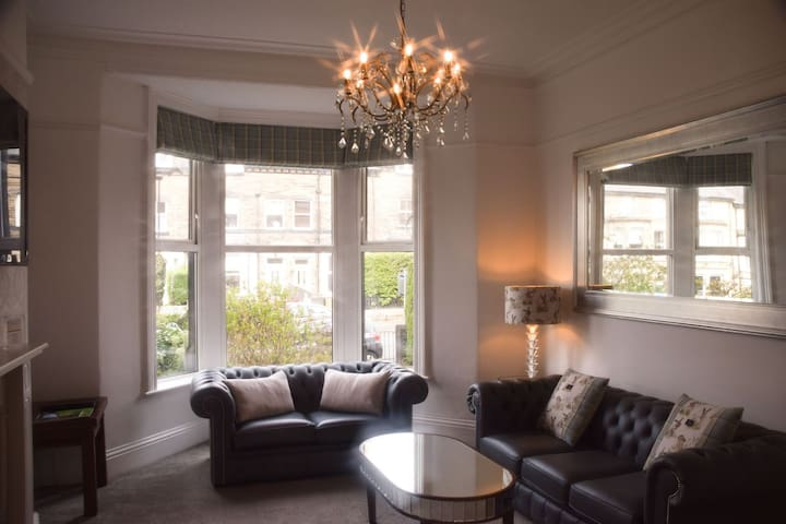 Harrogate Elite Living Luxury Apartments