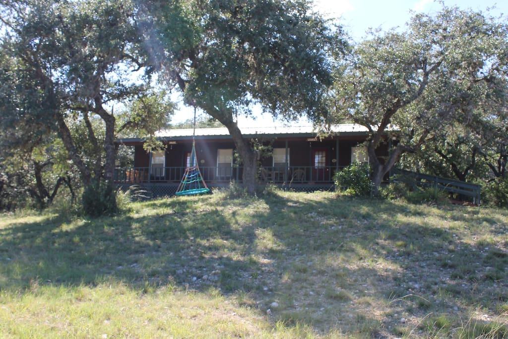 The Uvalde Duplex Whiskey Mountain Cabins For Rent In
