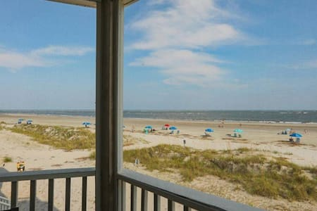 Port O'Call B 203, Direct Ocean View!
