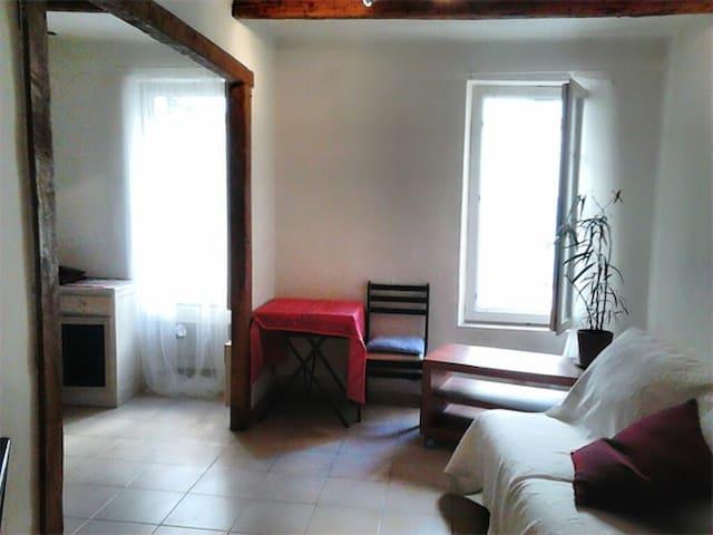 STUDIO à TOULON TOULON très proche MER et VILLE - Toulon - Apartmen