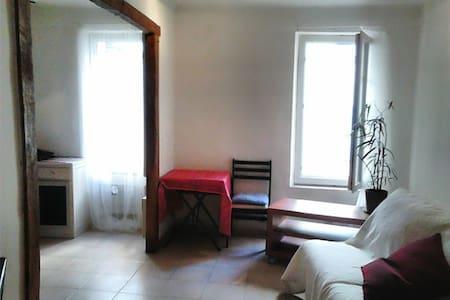 STUDIO à TOULON Mourillon proche VILLE et MER - Toulon - Apartemen