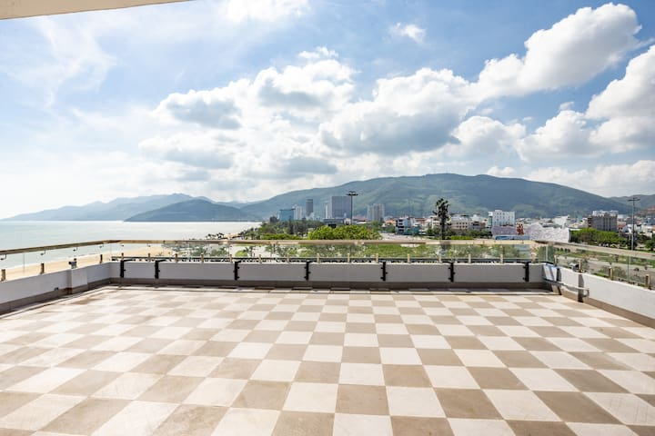 Super cheap prices for travelers at Quy Nhon