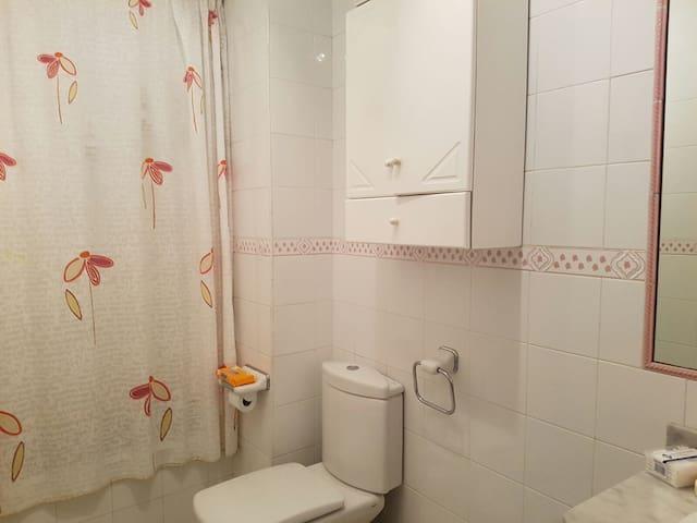Habitación individual en dúplex. - Santa Brígida - House