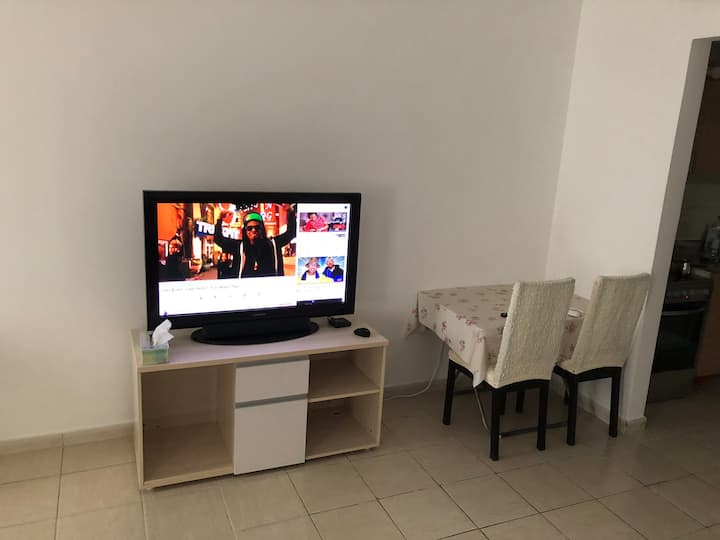 Nice fully furnished studio flat