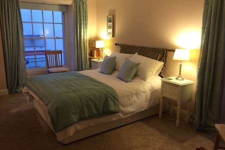 Lovely, one bedroom flat in the heart of Swanage - Swanage - Apartment