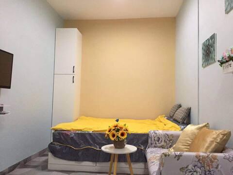 碧桂园公寓短租
