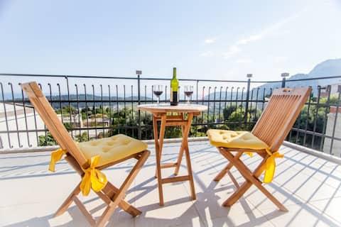 Bello Horizonte romantic apartment