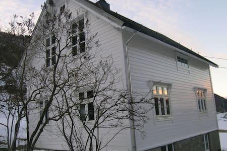 Kringsjå - Norddal
