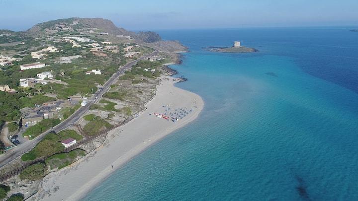 Le paradis sur terre ... mer, nature et romantisme