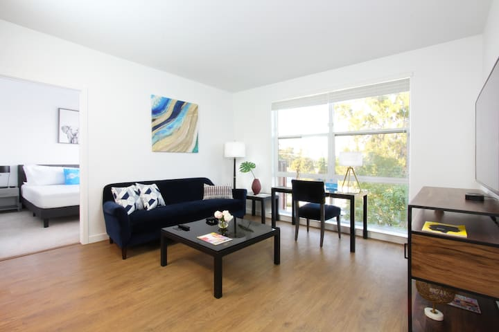 Luxurious & Spacious & Immaculate 2BR in Sunnyvale
