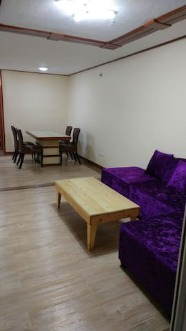 Very near town NewlybuiltCondo 2bed - Baguio - Apartment