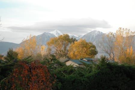 Stonecastle Ranch Retreat