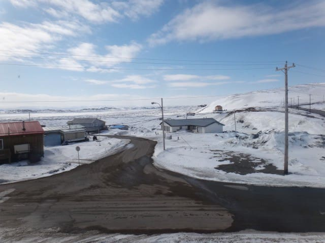 Private bedrooms in beautiful Apex - Iqaluit - บ้าน