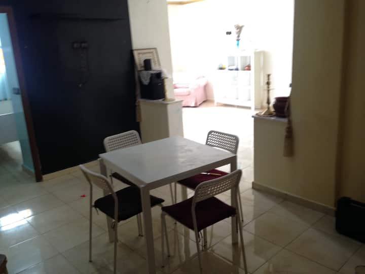 Immeuble avec plusieurs appartements à: Rabat